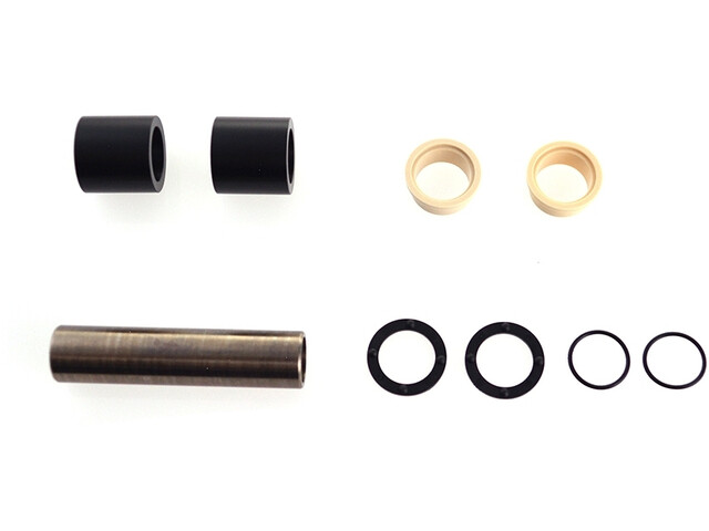 Fox Racing Shox Crush Washer Kit SS 10x49.78mm Offset Spacers